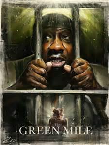 Mucizeler hiç beklemediğiniz yerlerde gerçekleşebilir, hatta Cold Mountain Cezaevinin bir hücresinde bile...John Coffey, doğaüstü güçlere sahip bir mahkumdur. Tom Hanks ise bu hapishanede görevlidir.