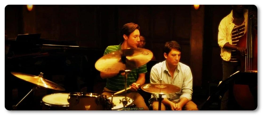 Whiplash,2014,ABD,Одержимость,Miles Teller,Paul Reiser,J.K. Simmons,Melissa Benoist,Damien Chazelle