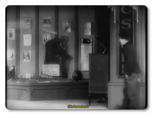 City Lights, 1931,Şehir Işıkları, Огни большого города,1931,Charles Chaplin,Virginia Cherrill,A Blind Girl,Florence Lee,ABD,Nostalji,Şarlo,