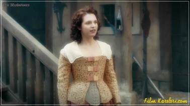 the musketeers 334
