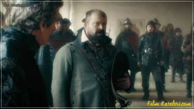 the musketeers 349