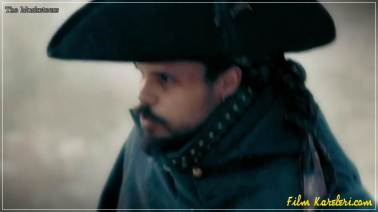 the musketeers 401
