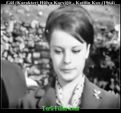 gul hulya kocyigit 0002 katilin kizi 1964
