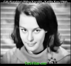 gul hulya kocyigit 0006 katilin kizi 1964