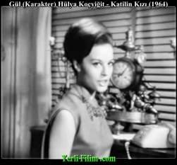 gul hulya kocyigit 0012 katilin kizi 1964